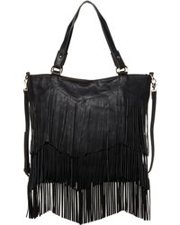 Urban Originals - Ziggy Stardust Shoulder Bag - Lyst