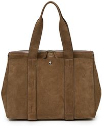 Theory - Standard Tote - Lyst