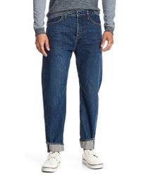 Rag & Bone - Engineered Jeans - Lyst