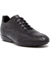 Mezlan - Castelar Bike Toe Sport/dress Trainer - Lyst