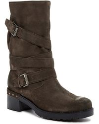 Janet & Janet - Tronchetto Angel Boot - Lyst