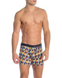 Unsimply Stitched - Accordion Boxer Brief - Lyst