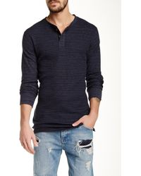 Jack O'neill - Cape May Thermal Henley - Lyst