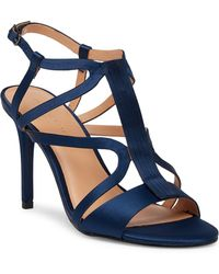 Halston - Bette Stiletto Sandal - Lyst