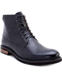 Zanzara - Okada Leather Lace-up Boot (men) - Lyst