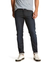Lindbergh - Tapered Fit Jeans - Lyst