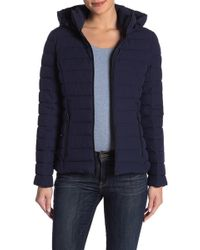 Guess - Player Jacket - Lyst