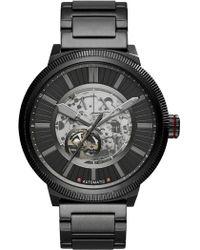 Armani Exchange - Men's Atlc Bracelet Watch, 49mm - Lyst