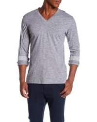 Maceoo | V-neck Pullover | Lyst