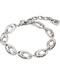 Uno De 50 - Cosmic-order Bracelet - Lyst