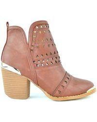 In Touch Footwear | Coddy Bootie | Lyst