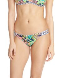 Body Glove - 'wanderer Bali' Reversible Bikini Bottoms - Lyst