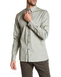 Zanerobe - Box Full Shirt - Lyst