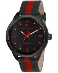 TechnoMarine - Women's Stainless Steel Pc21 Quartz Watch, 40mm - Lyst