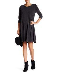 ANAMÁ - Back Cutout Dress - Lyst