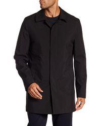 Cardinal Of Canada - Spread Collar Rain Coat - Lyst
