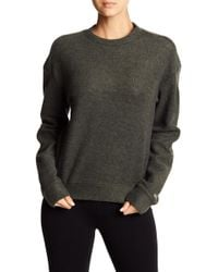 Alo Yoga - Carve Pullover - Lyst