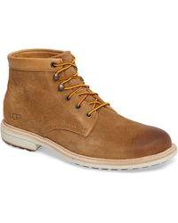 UGG - (r) Vestmar Plain Toe Boot (men) - Lyst