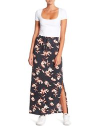 Threads For Thought - Lotus Skirt - Lyst