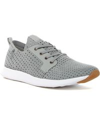 Steve Madden - Chyll Perforated Sneaker - Lyst