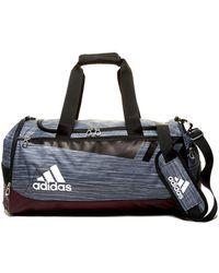 adidas Originals - Team Issue Medium Duffle Bag - Lyst