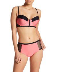 Vigoss - Tropical 2-piece Swimsuit - Lyst