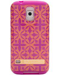 Trina Turk - Dual Layer Case For Galaxy S5 - Foulard - Lyst