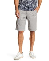 Ted Baker | Sheshot Chino Shorts - Tall | Lyst