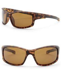 Cole Haan - Round Rectangular 62mm Sunglasses - Lyst
