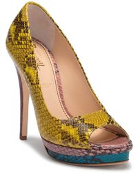 Jerome C. Rousseau - Kio High Heel Shoe - Lyst