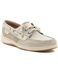 Sperry Top-Sider - Rosefish Slip-on Boat Shoe - Lyst