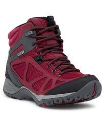 Merrell - Siren Sport Q2 Waterproof Hiking Trainer - Lyst