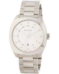 Gucci - Men's Bracelet Watch, 41mm - Lyst