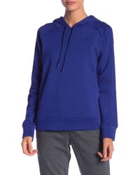 adidas - Hooded Sweatshirt - Lyst