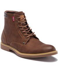 Levi's - Windham Boot - Lyst