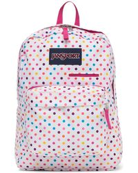 Jansport - Digibreak Backpack - Lyst