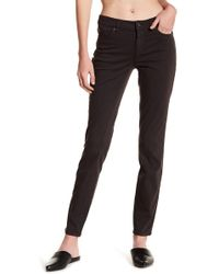 Two By Vince Camuto - Colored Five Pocket Skinny Jeans - Lyst