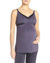Cake - Jersey Nursing Camisole (maternity) - Lyst