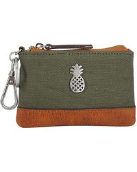 Most Wanted Usa - Pinapple Express Card Pouch - Lyst