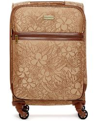 """Tommy Bahama - Mahalo 20"""" Spinner Suitcase - Lyst"""