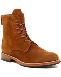 Billy Reid - Anderson Boot - Lyst