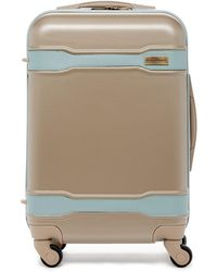 """Tommy Bahama - Seville 20"""" Spinner Suitcase - Lyst"""