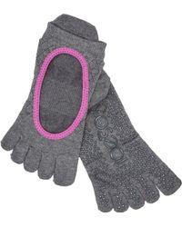 ToeSox - Bellarine Storm Grip Socks - Lyst