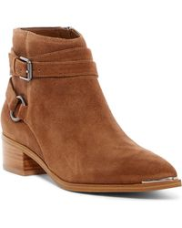 Marc Fisher - Yatina Bootie (women) - Lyst