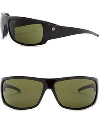 Electric - 46mm Wrap Charge Xl Sunglasses - Lyst