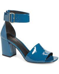 Via Spiga - Evonne Ankle Strap Sandal (women) - Lyst