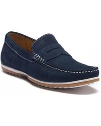 1901 - Breakside Driving Loafer - Lyst