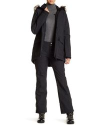 Obermeyer - Insulated Easy Fit Pants - Lyst