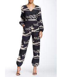 Carolina K - Igon Linen Jumpsuit - Lyst