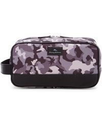 Tommy Bahama - Camo Canvas Travel Kit - Lyst